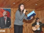 Şalpazarı ÇPAL'de Atatürk'ü Anma Programı düzenlendi