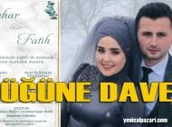 Bahar Öngöz ile Fatih Türkoğlu evleniyor