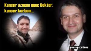 Onkoloji Uzmanı Dr. Bülent Demirbaş Almanya'da vefat etti