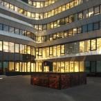 Groningen DUO gebouw 20140424 Giny Vos foto Harry Cock