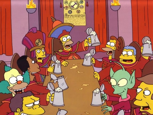 Stonecutters song
