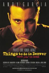 Cosas que Hacer en Denver Cuando Estás Muerto