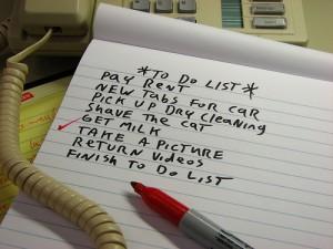 ¿Cuántas collocations puedes ver en esta lista?