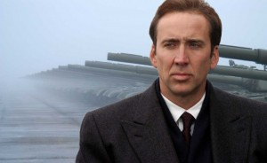 Nicolas Cage as Yuri Orlov