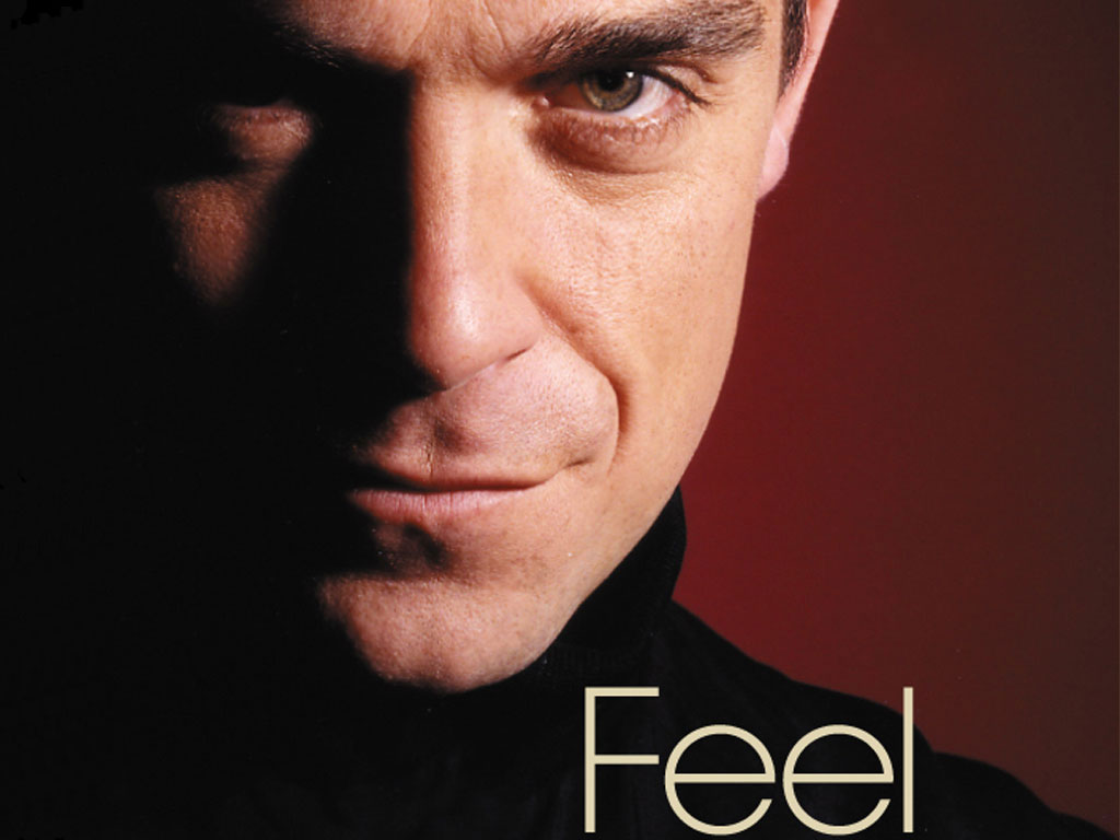 Fill in the Gaps: Feel, de Robbie Williams - Yentelman