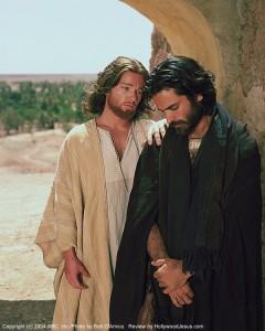 ¿Seré yo, maestro? ¿seré yo? Pues tú sabrás, Judas...