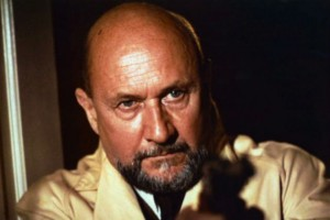 Donald Pleasence as Dr. Sam Loomis