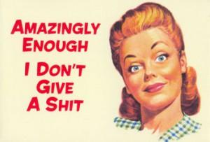 Mi actitud ante las condicionales tipo cero.