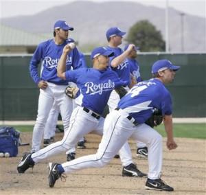 Estos señores son pitchers... si queréis ver un juego de palabras con jugs, haced click aquí (NSFW)
