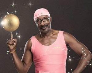Tengo 63 años y aún puedo darte una paliza en cualquier deporte. Y lo sabes.