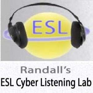 Randall´s ESL Cyber Listening Lab