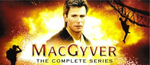 MacGyver series