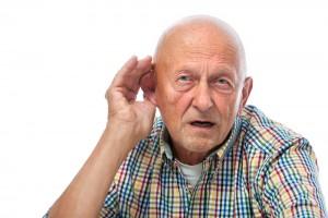 Menos mal que ya estoy sordo, porque si no...