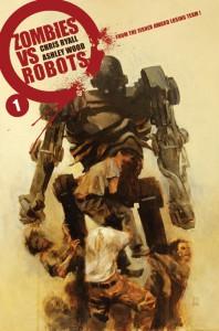 Aunque ya deberíamos saber que ni los robots pueden salvarnos.