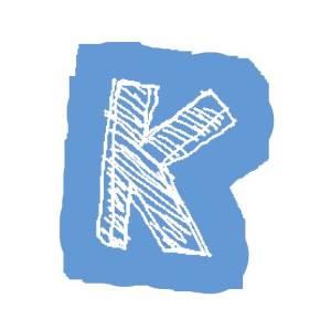 Karate English logo