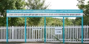 Llanfair-PG