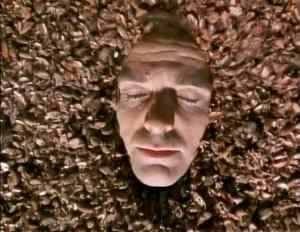 Peter Gabriel Digging in the Dirt