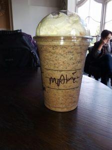 Matie Starbucks