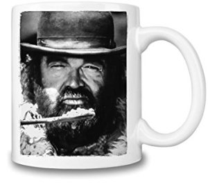 Bud Spencer Mug