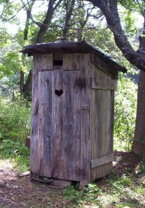 Outhouse
