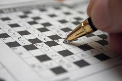 Crossword crucigrama boli