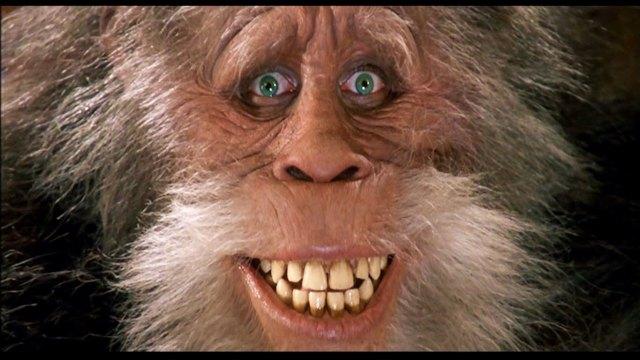 Bigfoot Hendersons
