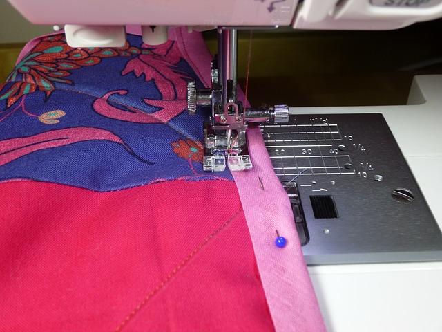 bind quilt mitered corners