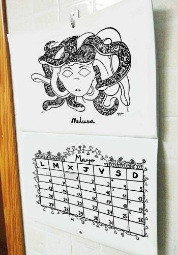 Medusa Mayo Web