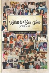 Letters to Our Sons Journal Click to Purchase Today!
