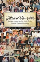 Letters to Our Sons Book Click and Purchase Today!