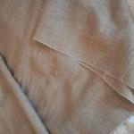 מילוי הספה - יריעת יוטה