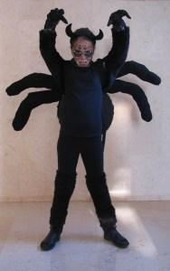 יש מיש עכביש 1-1