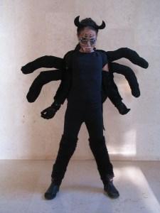 יש מיש עכביש 1-2