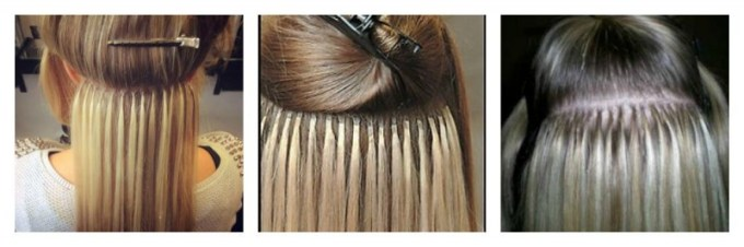 How long does it take to remove micro ring hair extensions micro bead types of hair extensions pmusecretfo Gallery