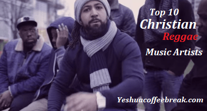 10 Best Christian Reggae Artists On The Planet - Yeshua