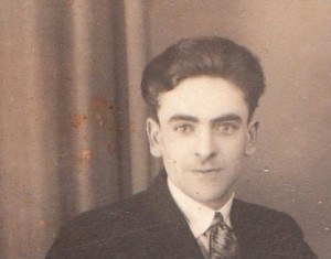 Overgrootvader Van Heese