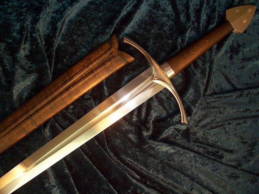 Fantasy Xvia Yeshua S Sword