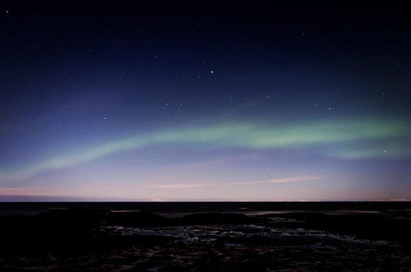 Yesihaveablog | How to Photograph the Northern Lights | Northern Lights Reality | Honest Travel | Winterlust
