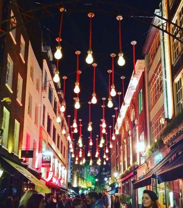 Yesihaveablog   Christmas in Europe   Carnaby Street London   Visit England   Winterlust