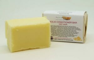 Funky Soap Solid Conditioner Bar