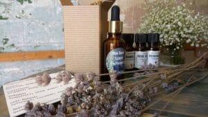 Soul scent face oil