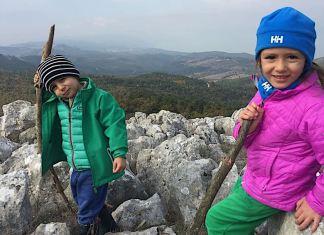 Yarıyıl tatili aile kampı