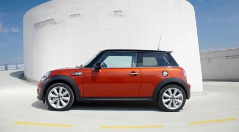 Kadınlara Uygun Araba Modelleri Mini Cooper