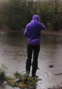 Hiking in Britain