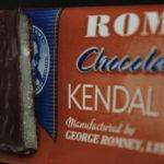 Cape Wrath Trail tips - Kendal Mint Cake