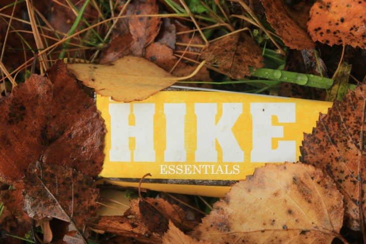 Top tips for long distance hiking