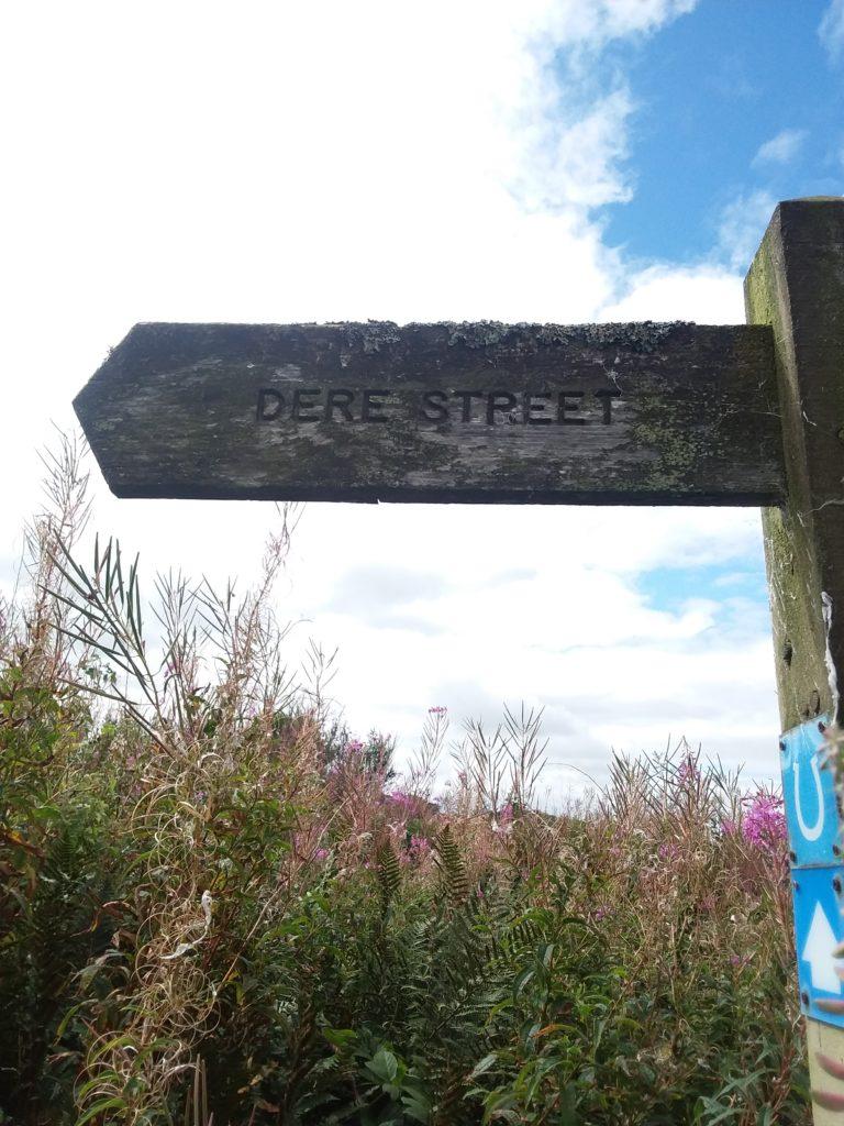 Roman Britain - Dere Street