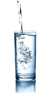 How to get in shape - drink water