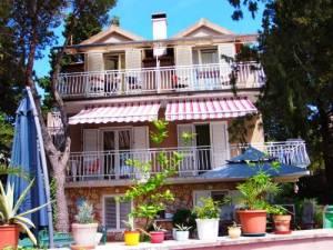 Adrienn Apartments - Hvar island, Croatia