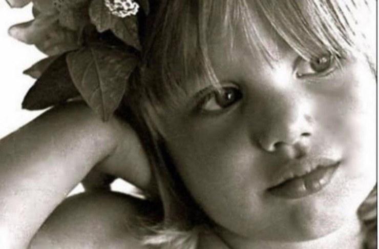bambina star hollywood Angelina Jolie